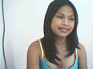 Littlepinay from AsianBabeCams