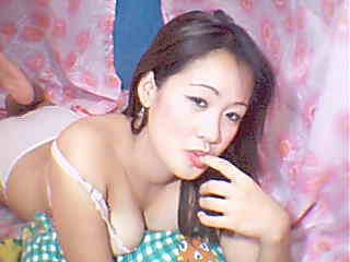 Gema for you from Asian Babe Cams