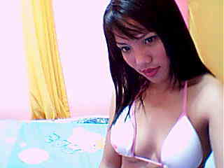 aralina from AsianBabeCams