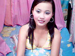 Colline from Asian Babe Cams