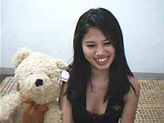 Mango Girl from Asian Babe Cams