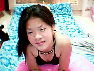 SEXYROSANA from AsianBabeCams