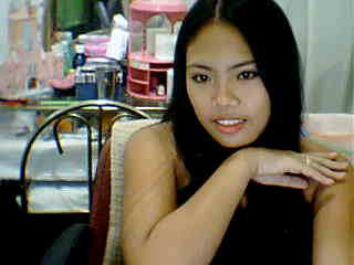 StellaMae from AsianBabeCams