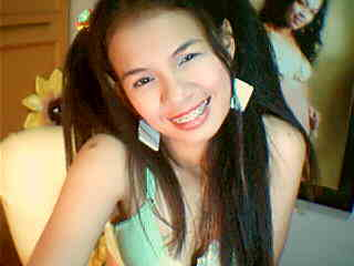 Ysabel from Asian Babe Cams