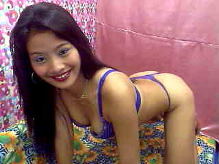 Jeannine from Asian Babe Cams
