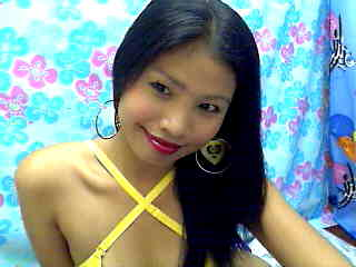 Sheryleen from AsianBabeCams
