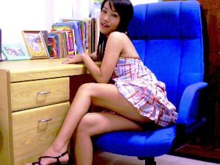 ThaixxxAngel from Asians247