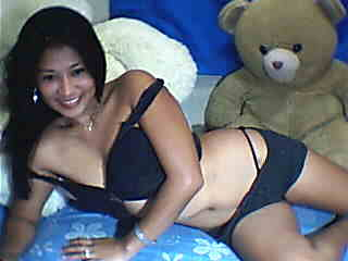 xhottiessasian from AsianBabeCams